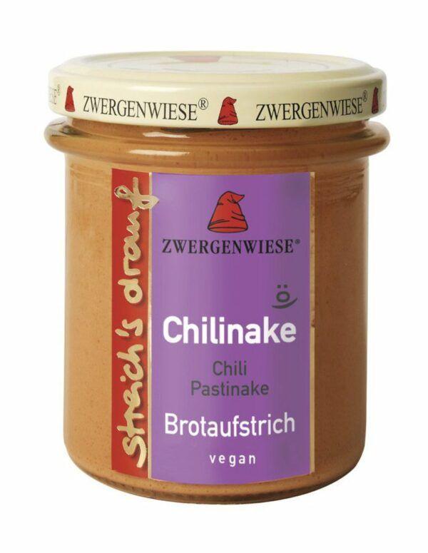 Zwergenwiese streich´s drauf Chilinake 160g