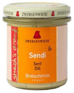 Zwergenwiese streich´s drauf Sendi 6x160g