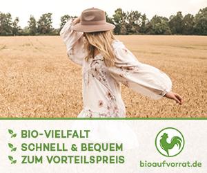 bioaufvorrat.de: Bio-Lebensmittel & Bio-Drogerieartikel*