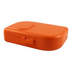 ajaa! Brotbox - mandarin 3x1Stück