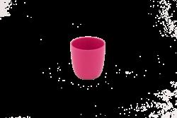 ajaa! Geschirr - Becher in pink 1Stück