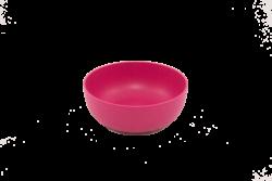 ajaa! Geschirr - Schale in pink 1Stück