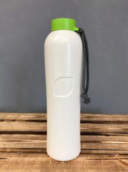 ajaa! PureFeel Bottle 0,8l - lime 75g