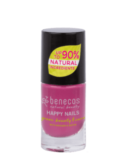 benecos Nail Polish my secret 5ml