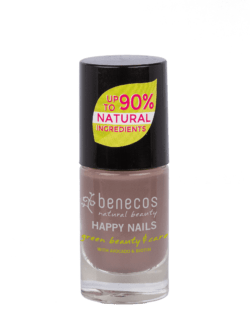 benecos Nail Polish rock it! 5ml