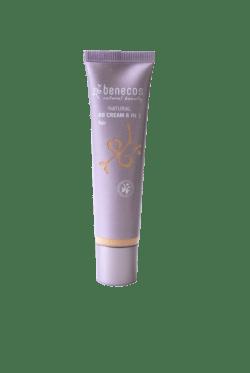 benecos Natural BB Cream 8 in 1 fair 30ml