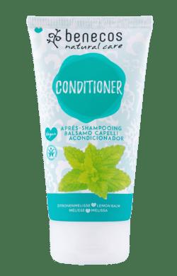 benecos Natural Conditioner Zitronenmelisse 150ml