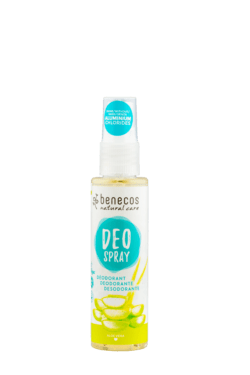 benecos Natural Deo-Spray Aloe Vera 75ml