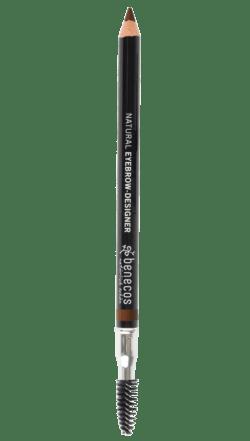 benecos Natural Eyebrow-Designer brown 1,13g
