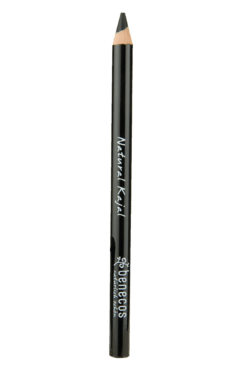 benecos Natural Kajal black 1,13g