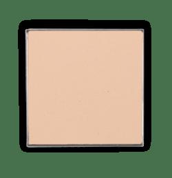 benecos Natural Refill Compact Powder cold beige 01 6g