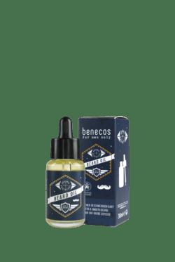 benecos for men only Beard Oil 30ml