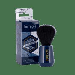 benecos for men only Shaving Brush 1Stück