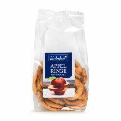 bioladen Apfelringe getrocknet 7x125g