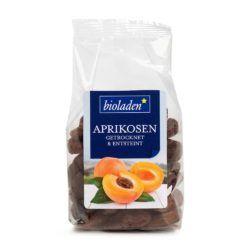 bioladen Aprikosen getrocknet & entsteint 10x250g