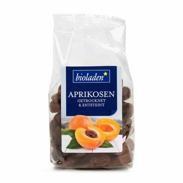 bioladen Aprikosen getrocknet & entsteint 250g