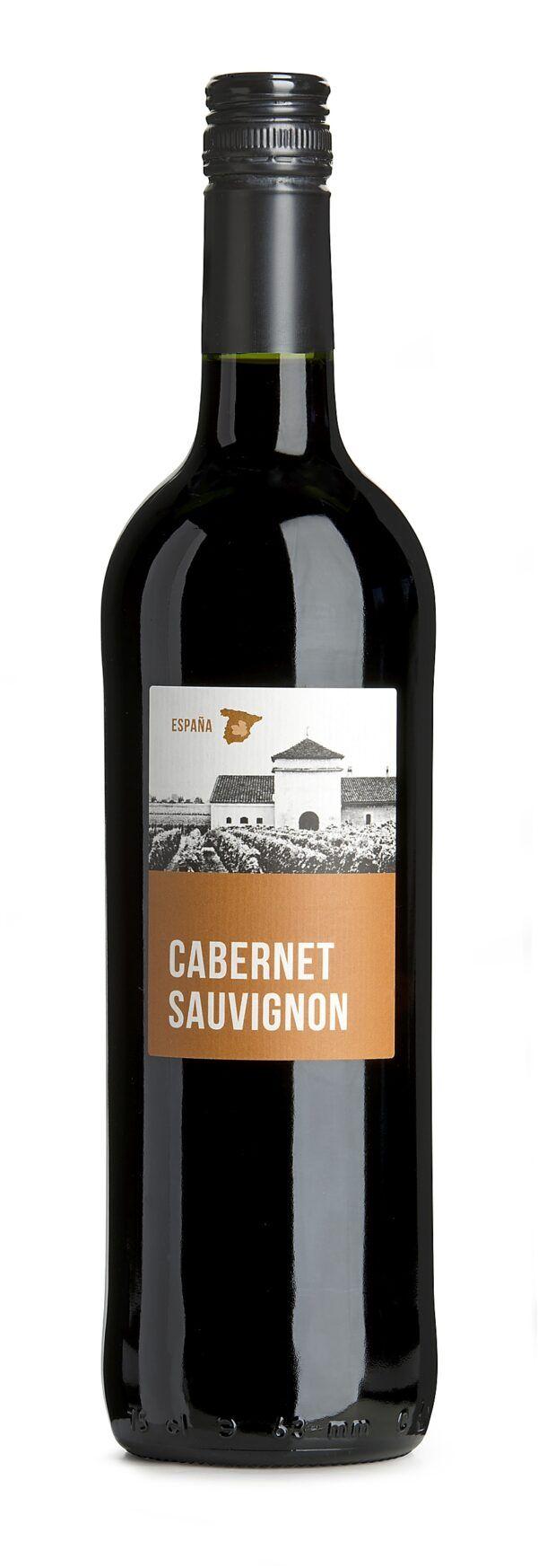 bioladen Cabernet Sauvignon, rot 0,75l