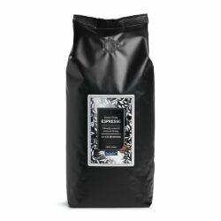 bioladen Espresso ganze Bohne 4x1kg