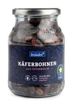 bioladen Käferbohnen, im Pfandglas 6x320g