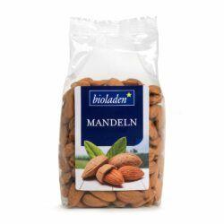 bioladen Mandeln 250g