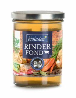 bioladen Rinderfond 6x400ml