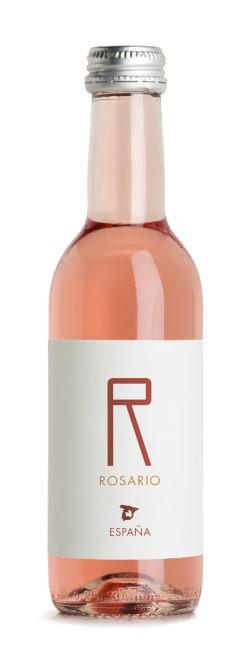 bioladen b*Rosario 0,25 l, rosé 12x250ml