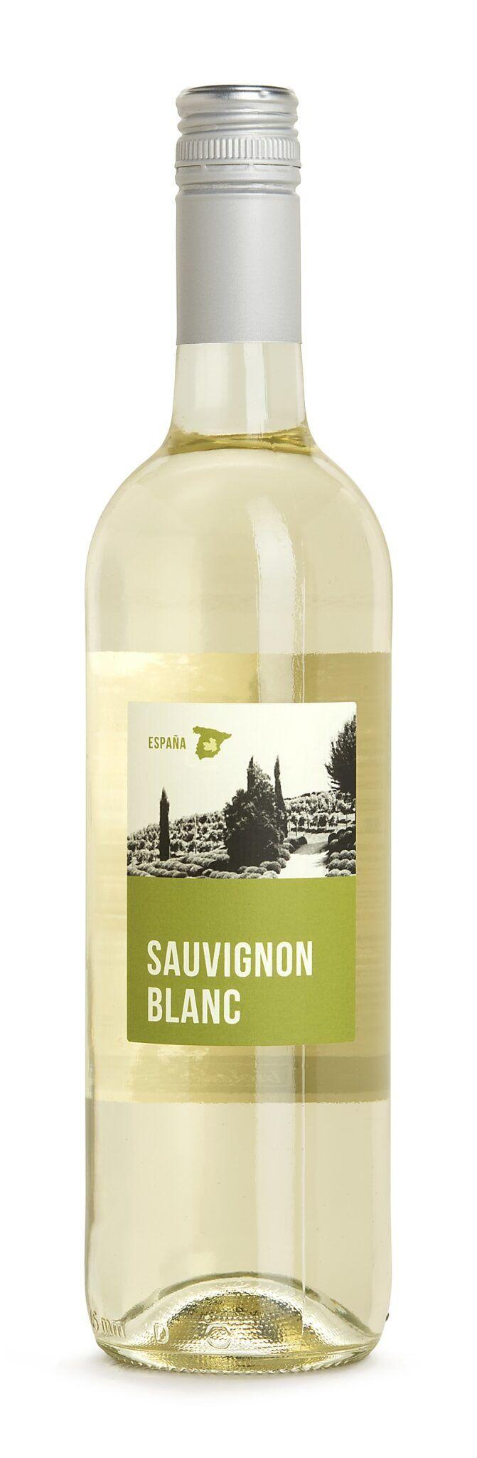 bioladen Sauvignon Blanc, weiß 0,75l