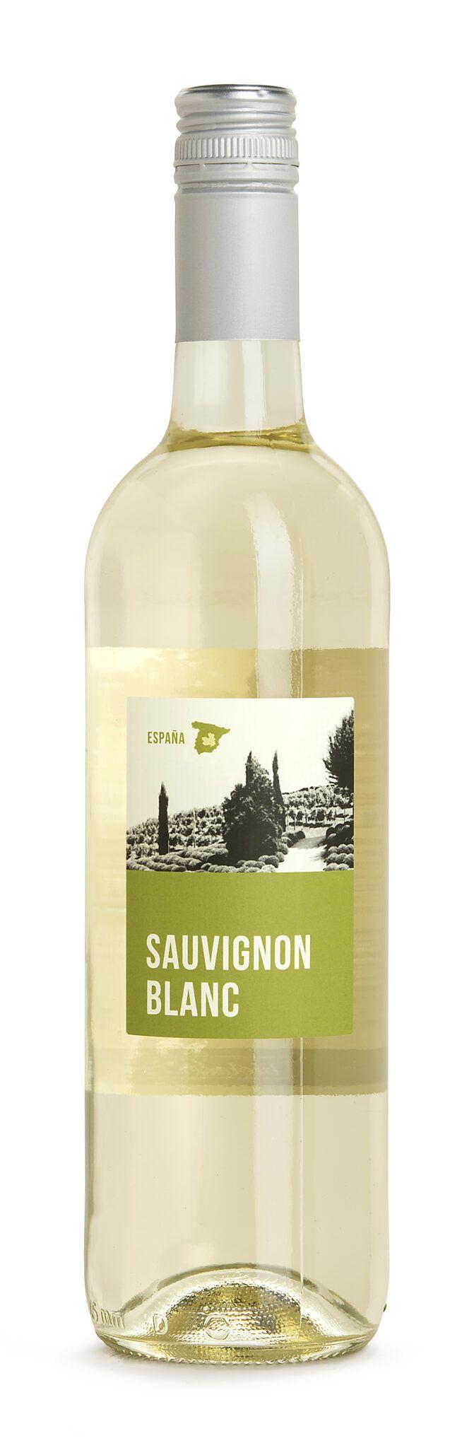 bioladen Sauvignon Blanc, weiß 6x0,75l