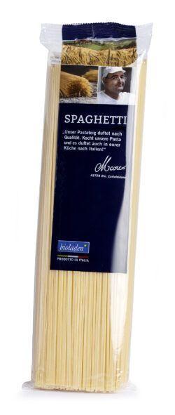 bioladen Spaghetti 12x500g