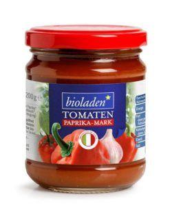 bioladen Tomaten-Paprikamark 6x200g