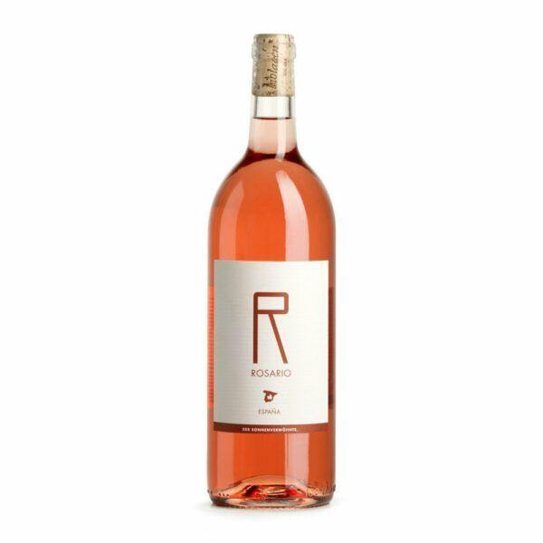 bioladen b*Rosario, rosé 1l