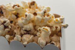 Popcorn & Reiswaffeln