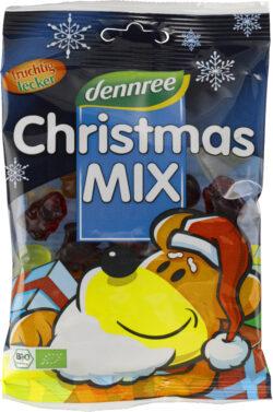 dennree Christmas-Mix 10x100g