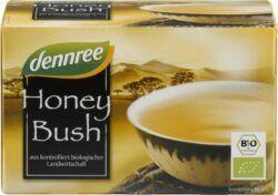 dennree Honeybushtee, im Beutel 5x30g
