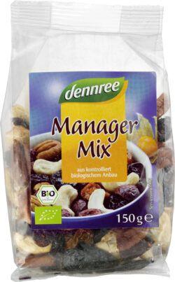 dennree Manager-Mix 8x150g