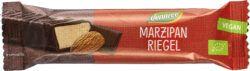 dennree Marzipanriegel in Zartbitterschokolade 24x40g