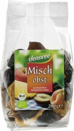 dennree Mischobst 8x200g