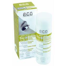 eco cosmetics Gesichtscreme LSF 15 getönt mit Granatapfel und Sanddorn 50ml