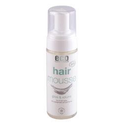 eco cosmetics Haarschaum mit Granatapfel und Goji Beere 150ml