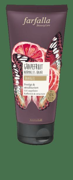farfalla Grapefruit, Haargel, 100ml 150ml