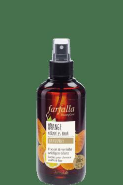 farfalla Orange, Haarspray 200ml
