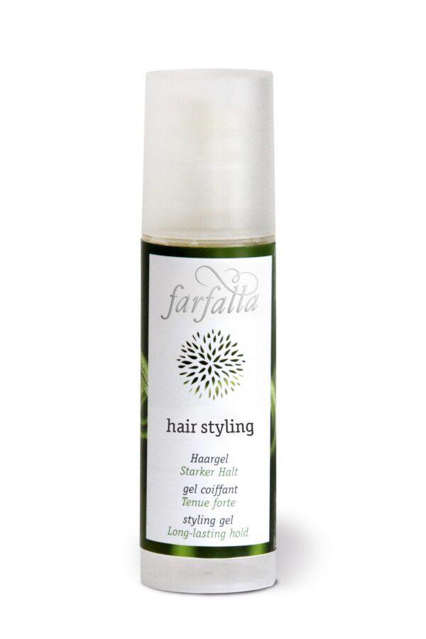 farfalla hair styling, Haargel 150ml