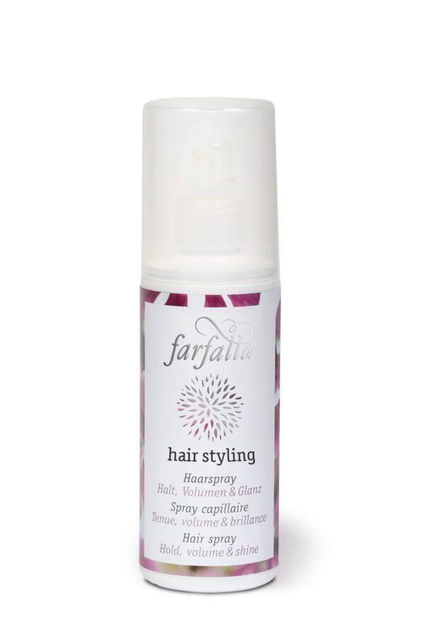 farfalla hair styling, Haarspray 150ml