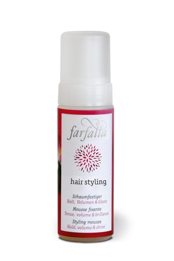 farfalla hair styling, Schaumfestiger 150ml