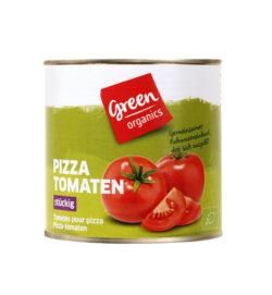 greenorganics GV Tomatenstücke 6x2,55kg