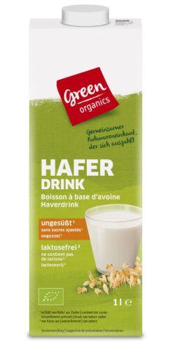 greenorganics Haferdrink 10x1l