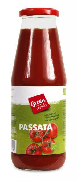 greenorganics Passata 12x700ml