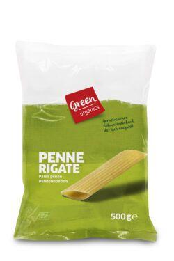 greenorganics Penne Rigate hell 24x500g