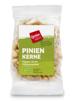 greenorganics Pinienkerne 12x60g
