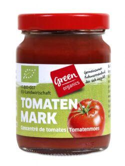 greenorganics Tomatenmark 12x100g